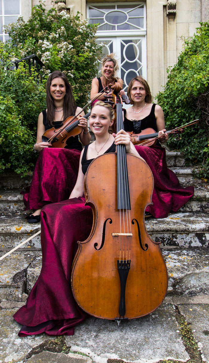 Intermezzo String Quartet