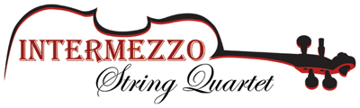 Intermezzo String Quartet for hire